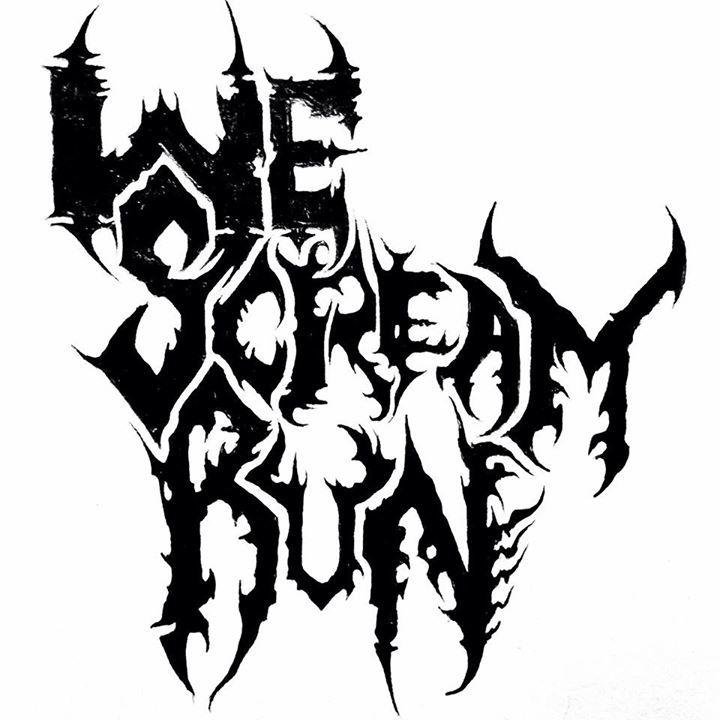 We Scream Run Tour Dates