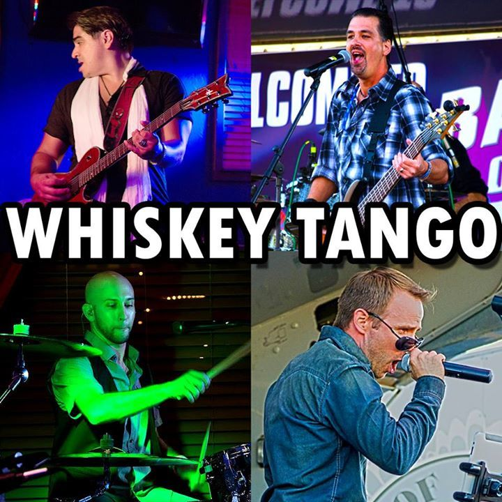 Whiskey Tango AZ @ Good Time Charlis - Chandler, AZ