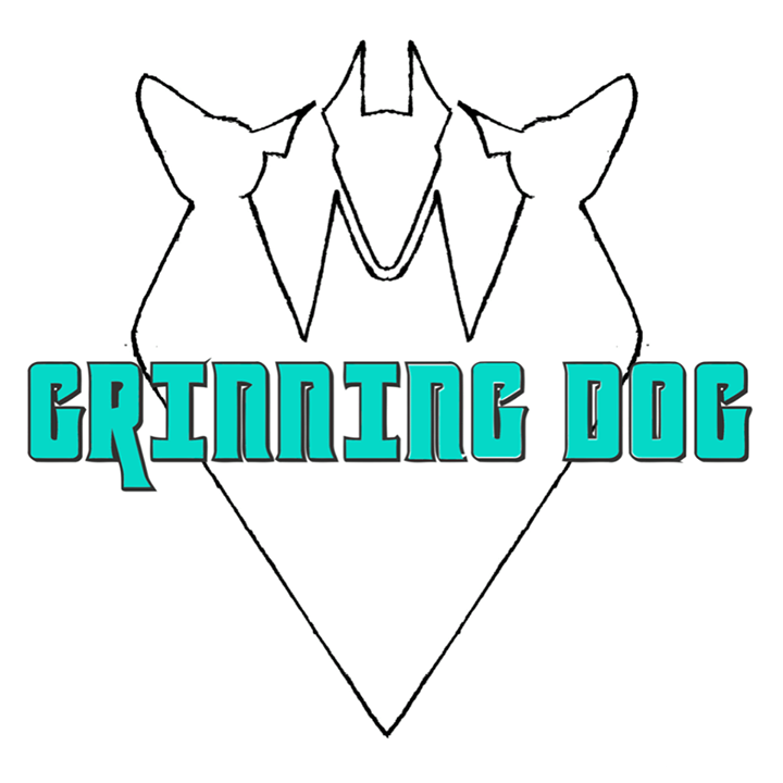 Grinning Dog Tour Dates