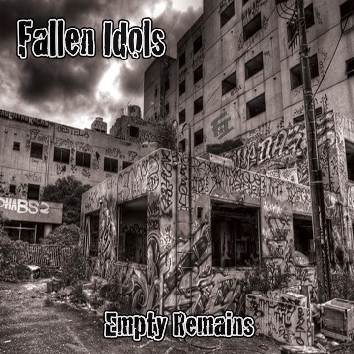Fallen Idols Tour Dates