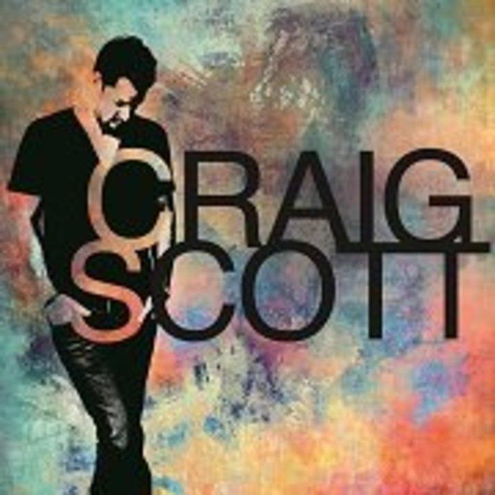 Craig Scott Tour Dates