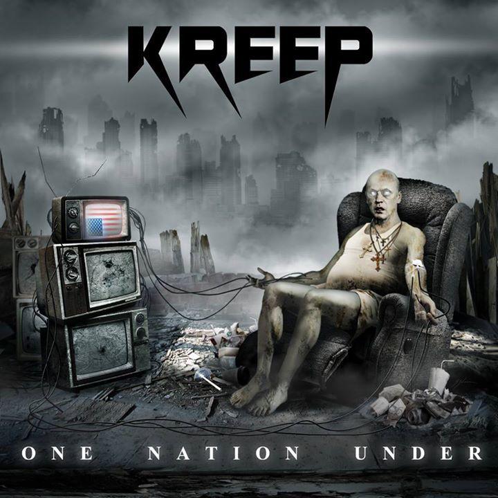 Kreep Tour Dates
