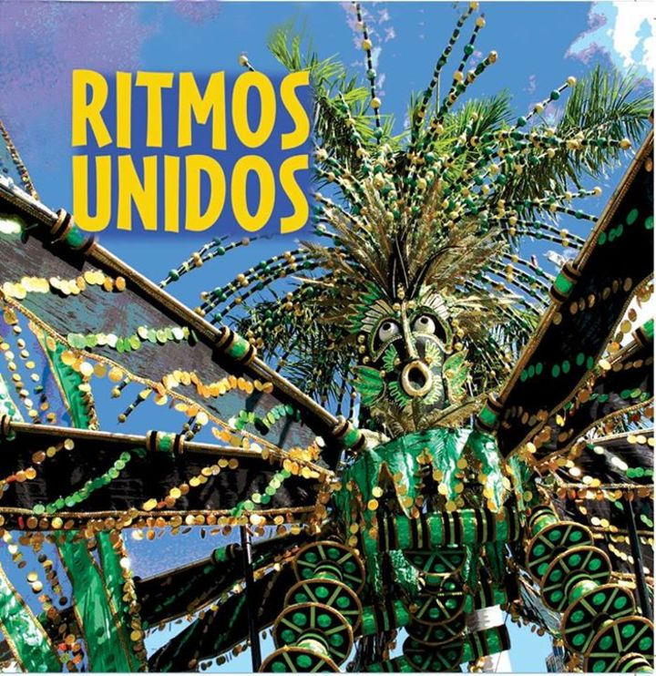 Ritmos Unidos Tour Dates