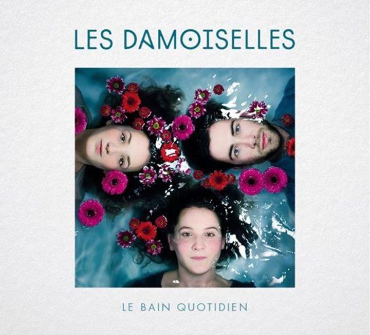 Les Damoiselles Tour Dates