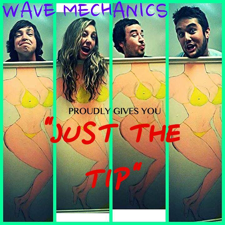 Wave Mechanics Tour Dates