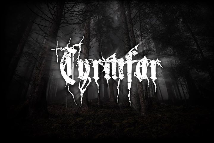 Tyrmfar Tour Dates
