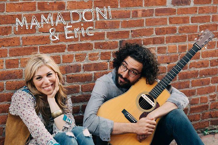 The Mama Doni Band Tour Dates