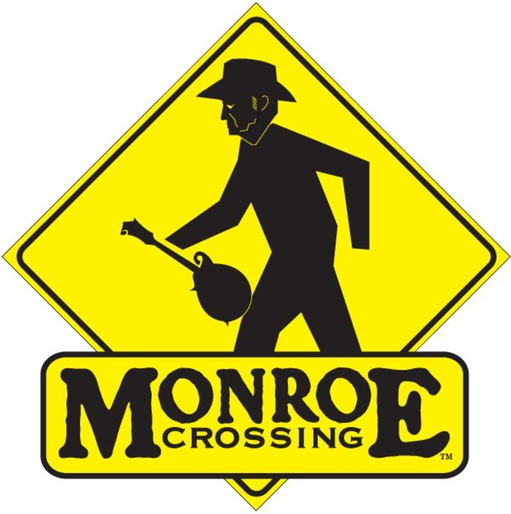 Monroe Crossing @ Danny Stewart's Eastern Carribean Bluegrass Cruise - Cape Canaveral, FL
