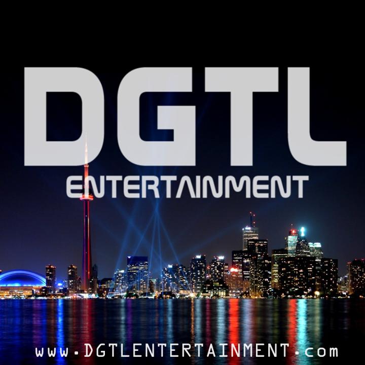 DGTL Entertainment Tour Dates