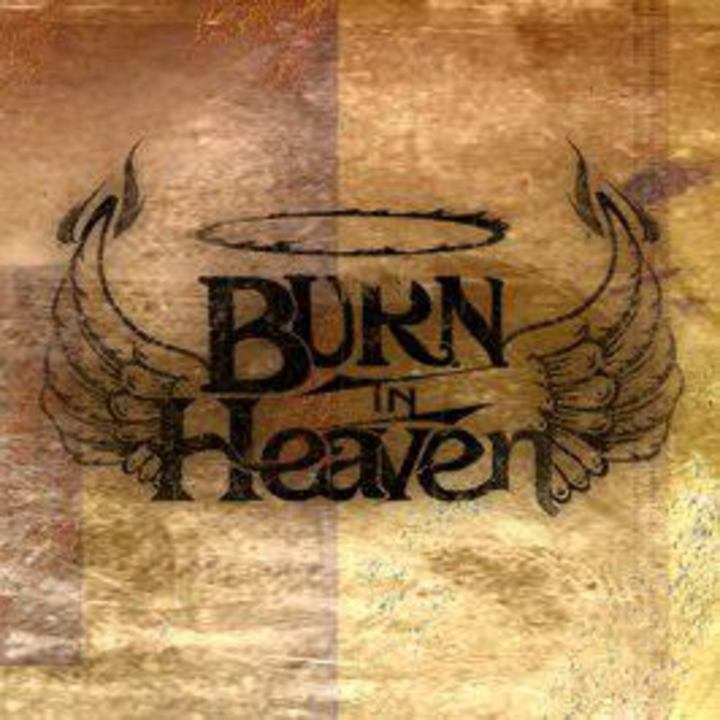 Burn In Heaven Tour Dates