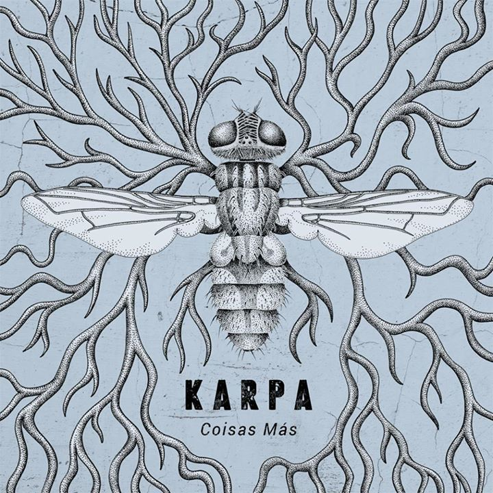 KARPA Tour Dates