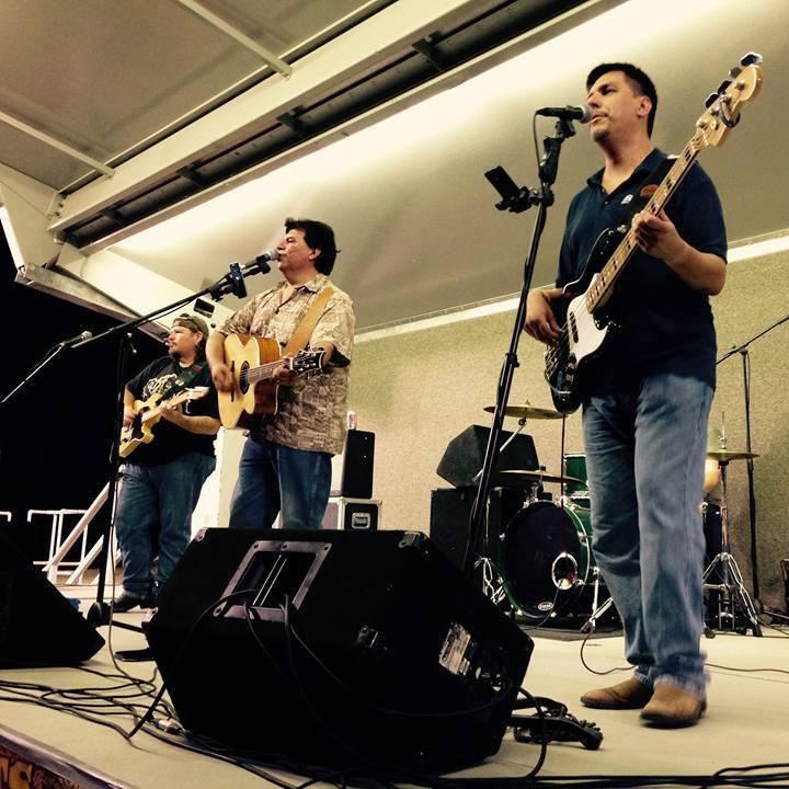 Texas Rhythm Aces Tour Dates