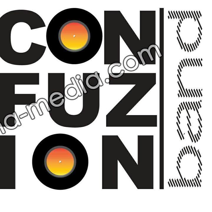 Confuzionband Tour Dates