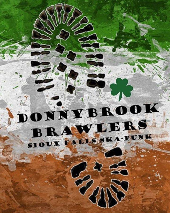 Donnybrook Brawlers Tour Dates