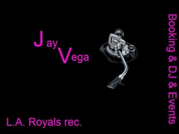 Jay Vega Tour Dates