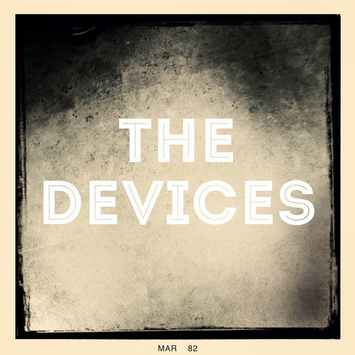 The Devices Tour Dates