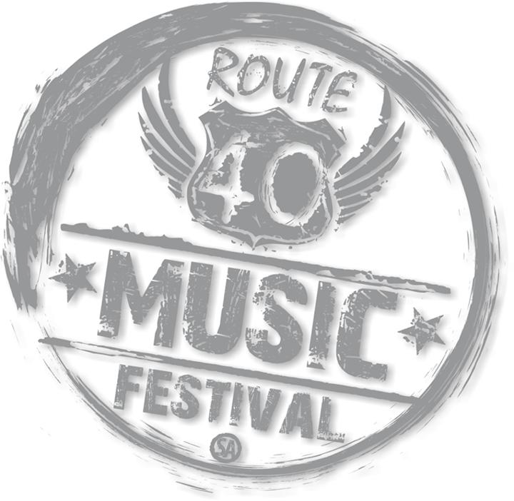 Route 40 Tour Dates