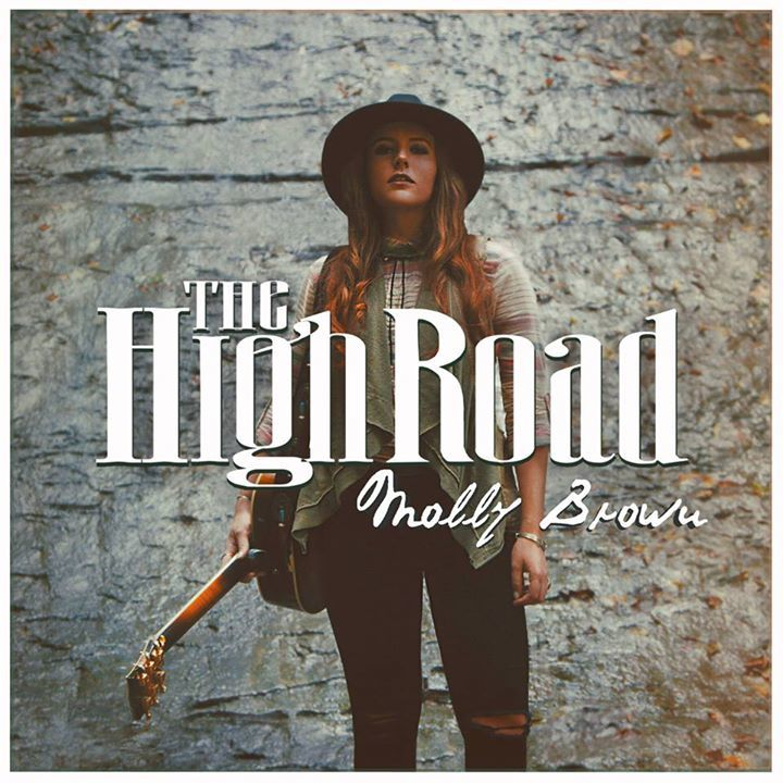 Molly Brown Tour Dates