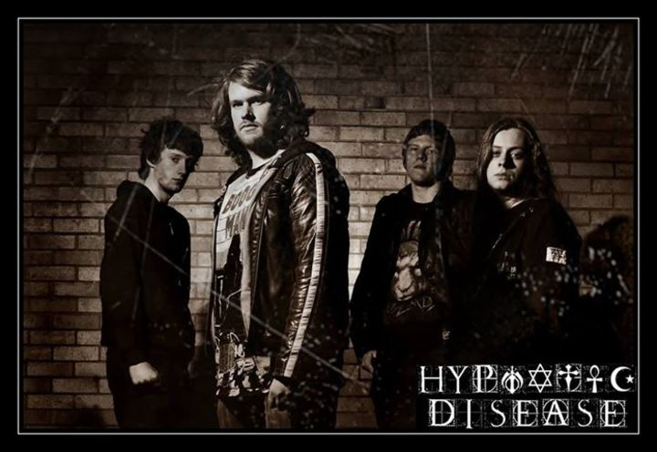 Hypnotic Disease Tour Dates