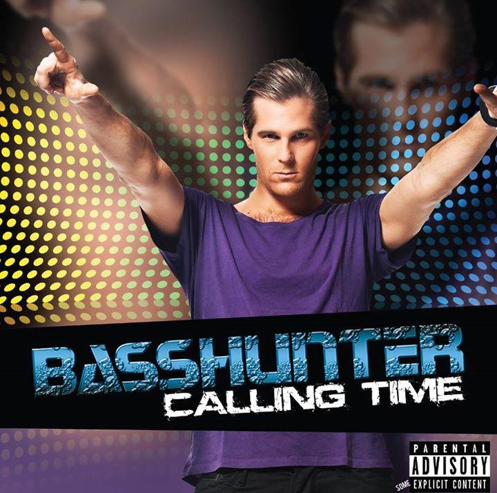 Basshunters Tour Dates