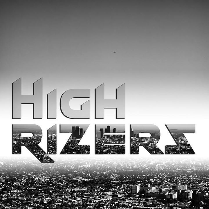 High Rizers Tour Dates