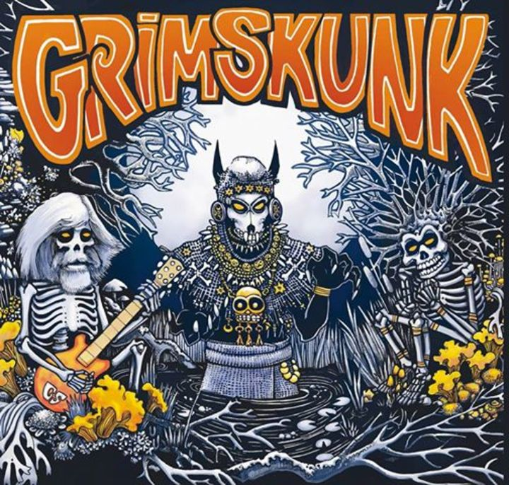 GrimSkunk Tour Dates