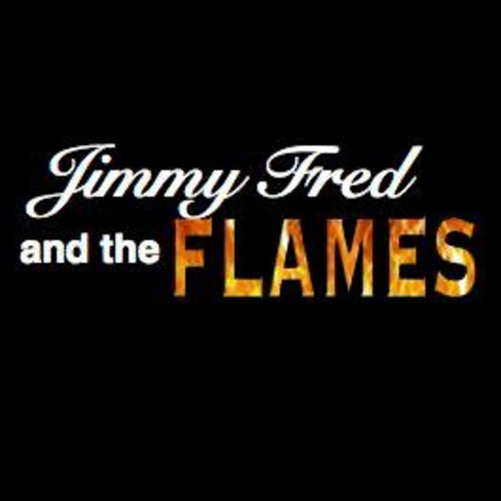 Jimmy Fred and the Flames Tour Dates
