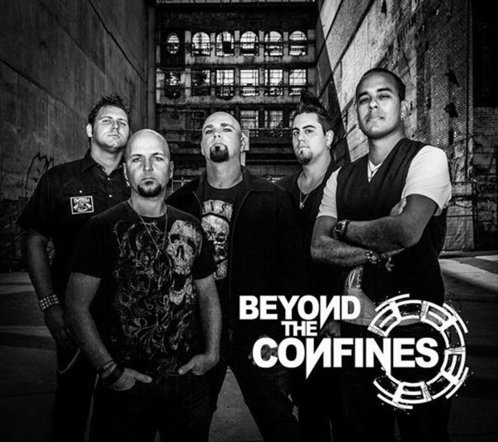 Beyond the Confines Tour Dates
