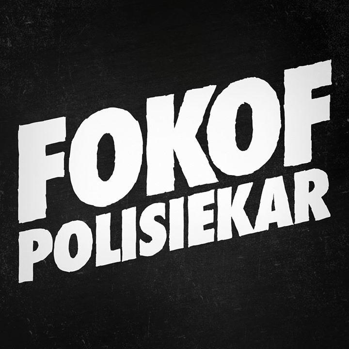 Fokofpolisiekar Tour Dates