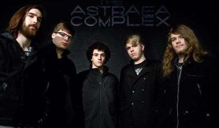 The Astraea Complex Tour Dates