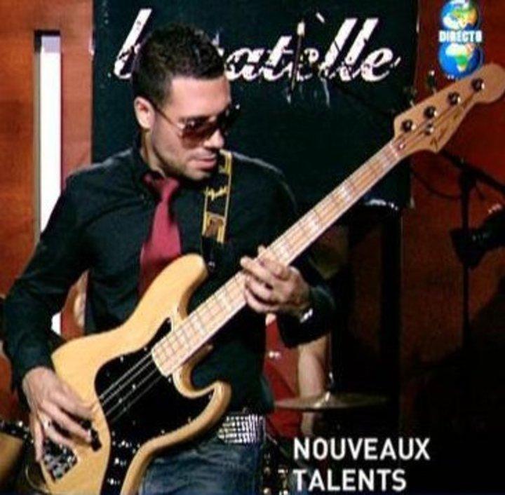 Michel Sérié (Bassiste) Tour Dates