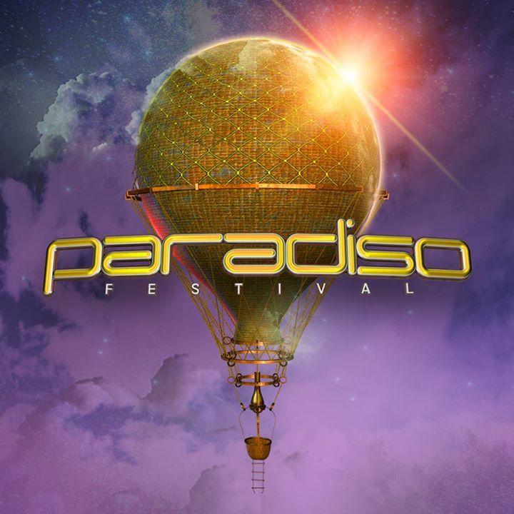 Paradiso Festival Tour Dates
