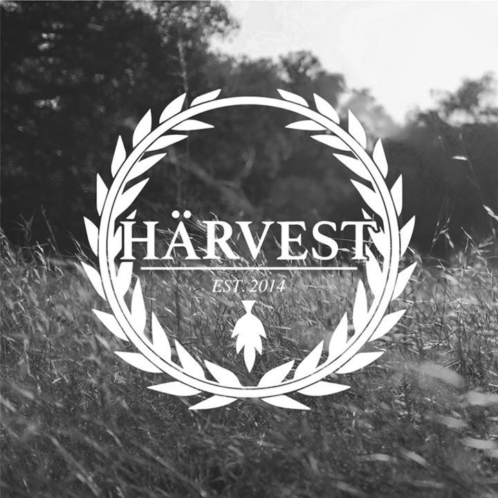 Harvest Tour Dates