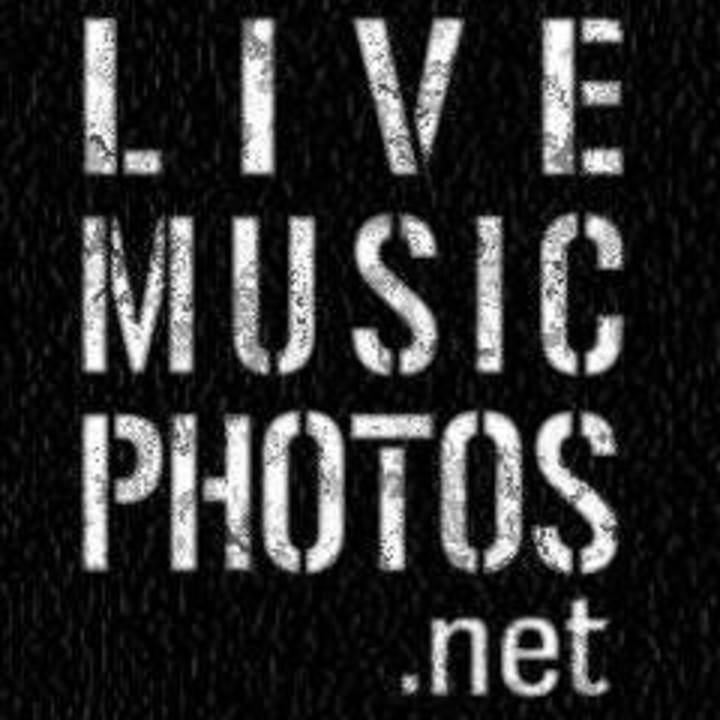LiveMusicPhotos.net Tour Dates