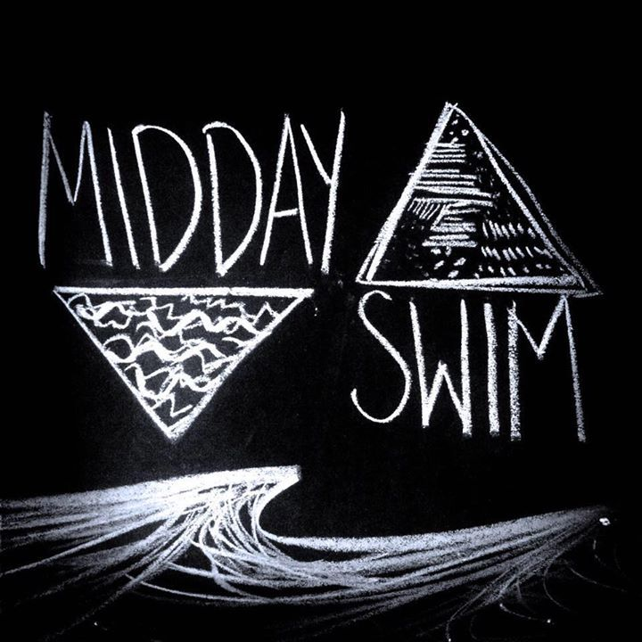 Midday Swim Tour Dates