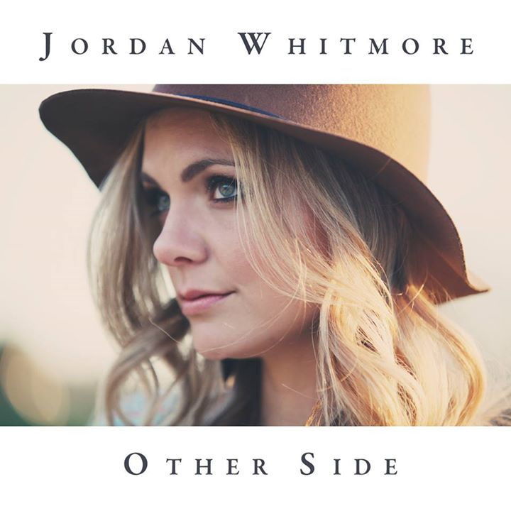 Jordan Whitmore Tour Dates