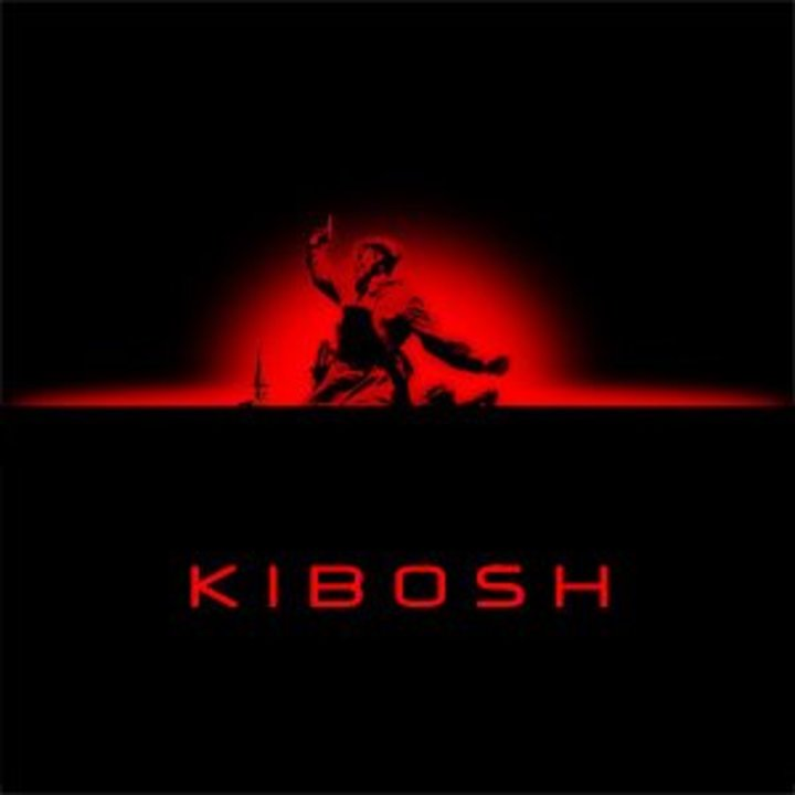 Kibosh Tour Dates