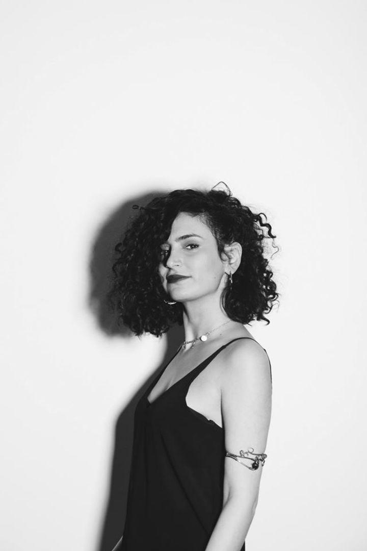 Ruba Shamshoum Tour Dates