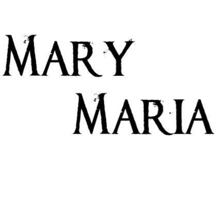 Mary Maria Tour Dates