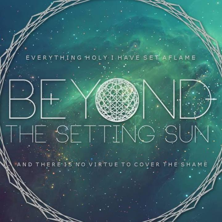 Beyond The Setting Sun Tour Dates
