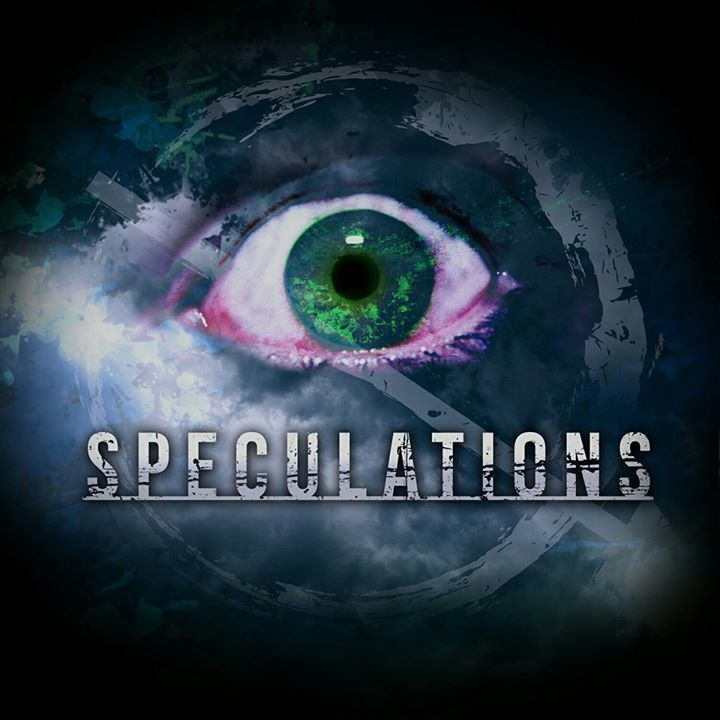 Speculations Tour Dates
