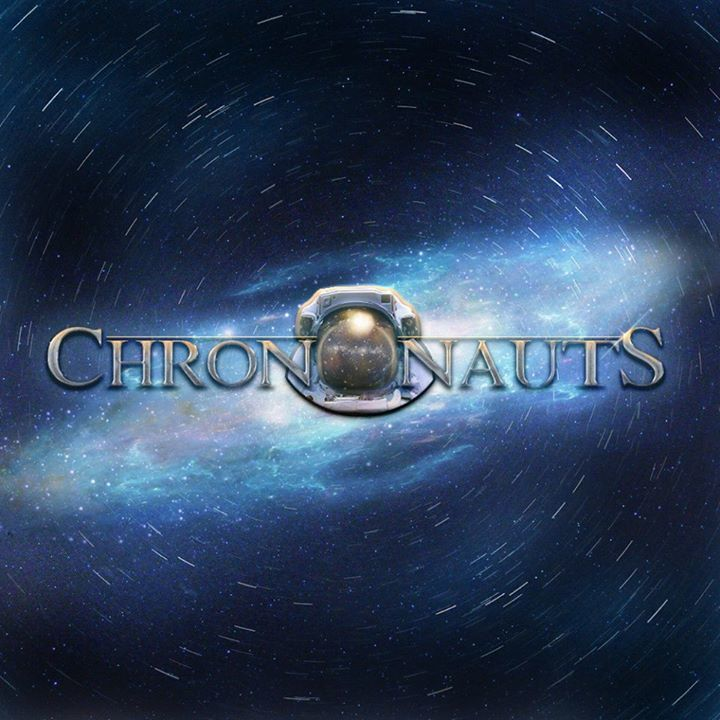 Chrononauts Tour Dates