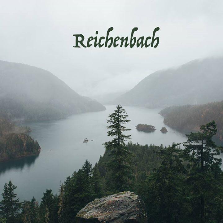 REICHENBACH Tour Dates