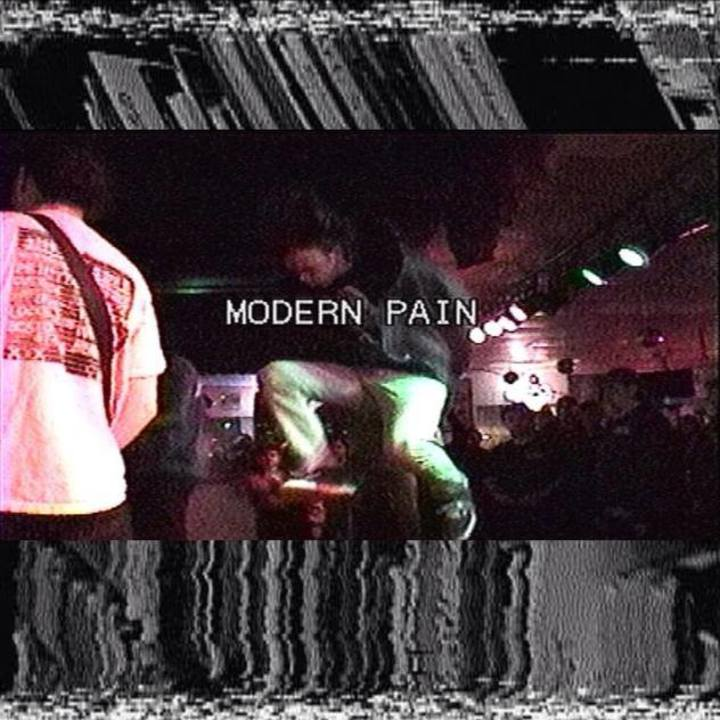 Modern Pain Tour Dates