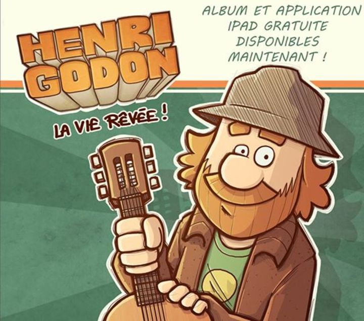 Henri Godon Tour Dates