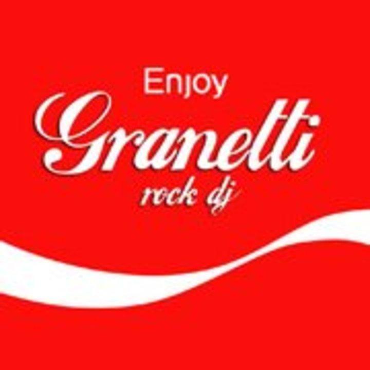 Granetti Rock dj Tour Dates