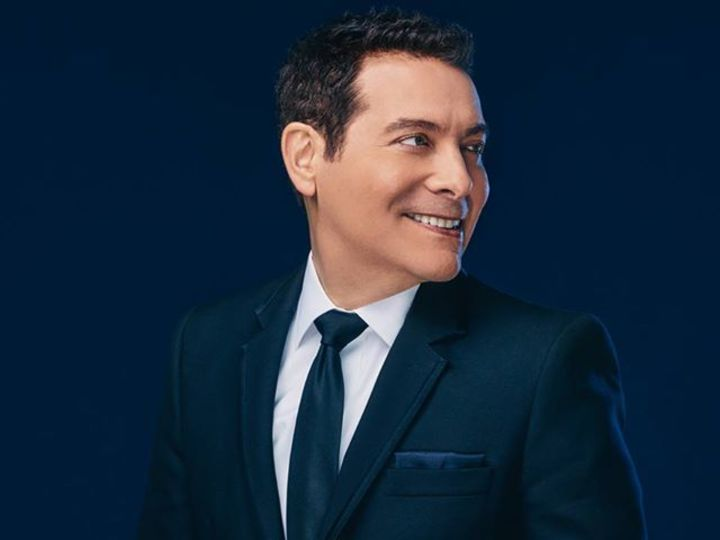Michael Feinstein @ Victoria Theatre - Newark, NJ