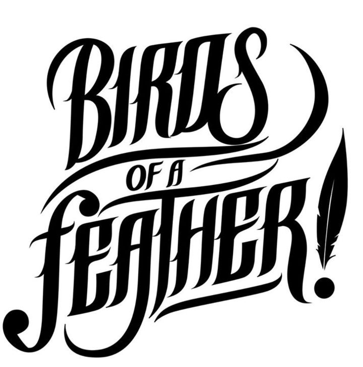 Birds of a Feather Official Tour Dates