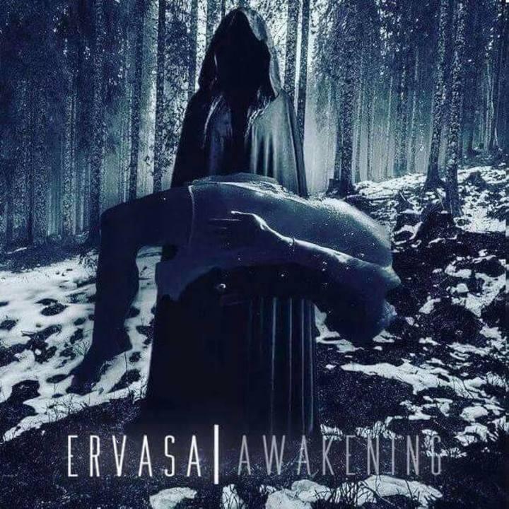 Ervasa Tour Dates
