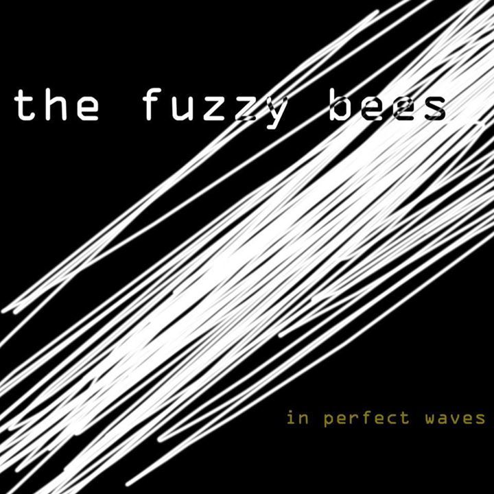 The Fuzzy Bees Tour Dates